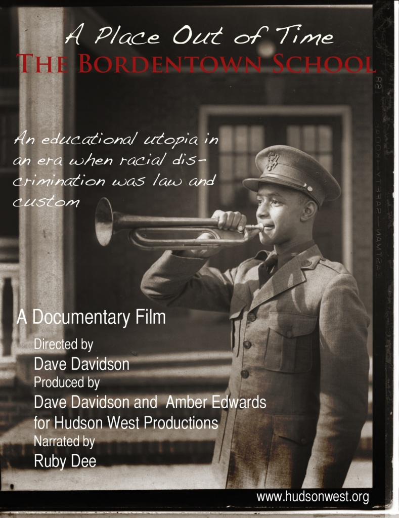 Bordentown Poster