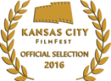 KC FilmFest Laurel 2016_Official Selection_Gold