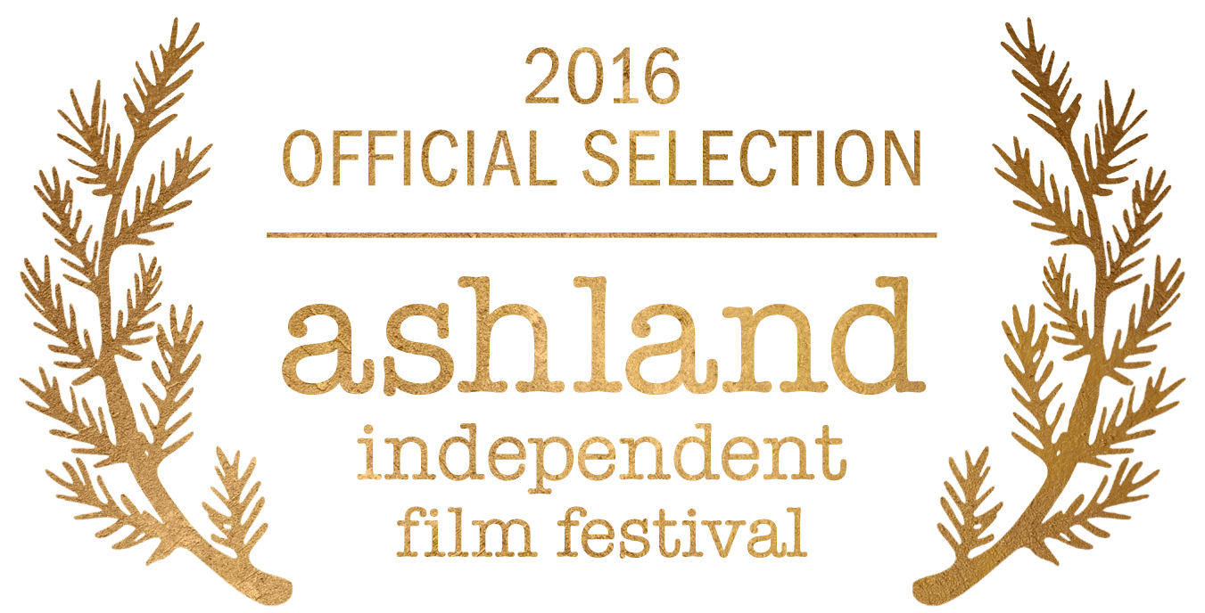 2016 Official Selection Ashland Independent Film Festival