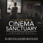 CINEMA AND SANCTUARY Now Available On DVD